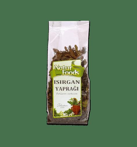 Natur Foods Isırgan Yaprağı 30 Gr resmi