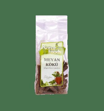 Natur Foods Meyan Kökü 50 Gr resmi