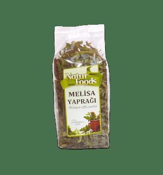 Natur Foods Melisa Yaprağı 20 Gr resmi