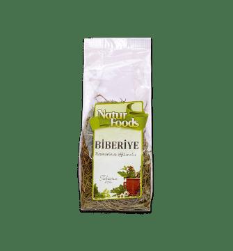Natur Foods Biberiye Yaprağı 60 Gr resmi