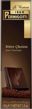 Pernigotti Bitter Çikolata 45 Gr resmi