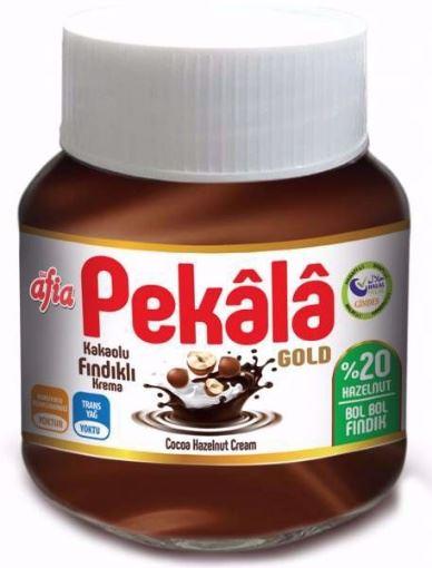 Afia Pekala Kakaolu Fındık Kreması 350 Gr resmi