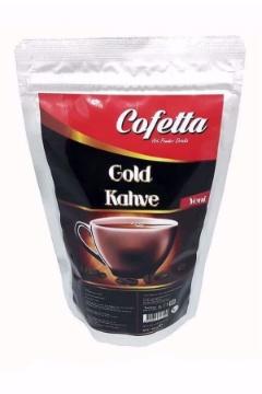 Cofetta Gold Kahve 100 Gr resmi