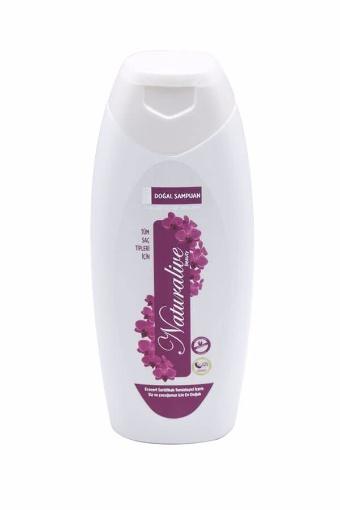 Naturalive Doğal Şampuan 400 Ml resmi