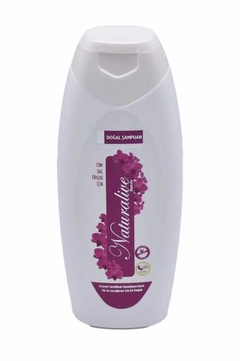 Naturalive Doğal Şampuan 750 Ml resmi