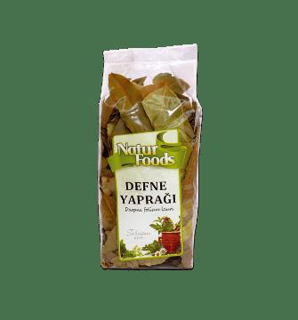 Natur Foods Defne Yaprağı 30 Gr resmi