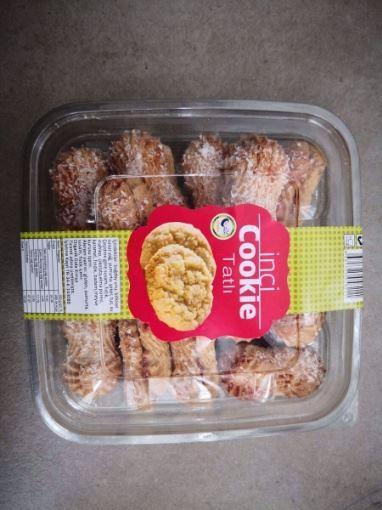 İnci Cookie Tatlı Fıstıklı Kurabiye 320Gr resmi