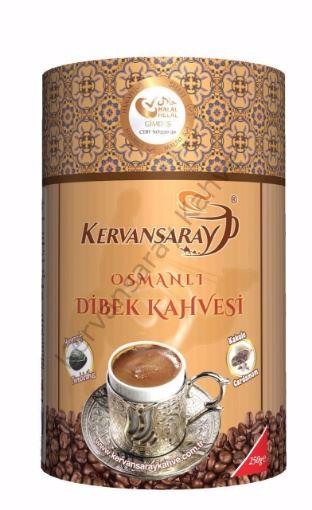 Kervansaray Osmanlı Dibek Kahvesi 250 gr resmi