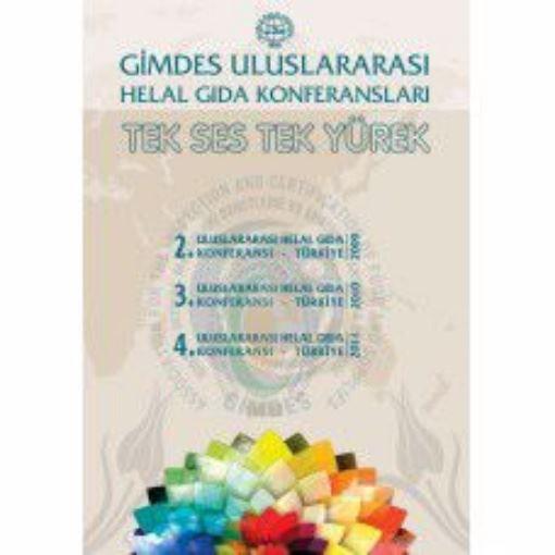 GİMDES Uluslararası Helal Gıda Konferansları resmi