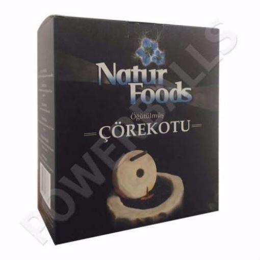 Natur Foods Öğütülmüş Çörekotu 200 Gr resmi