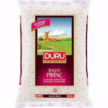 Duru Baldo Pirinç 1000 Gr resmi