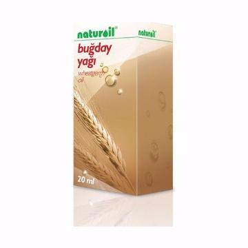 Naturoil Buğday Yaği 20 Cc resmi
