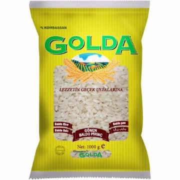 Golda Baldo Prinç 1 Kg resmi