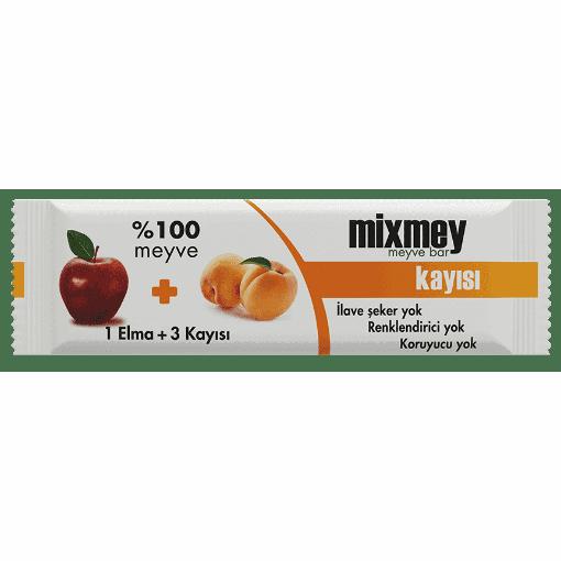 Mixmey 1 Elma + 3 Kayısı 20 Gr resmi
