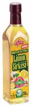 Afia Limon Sirkesi 500 Ml resmi