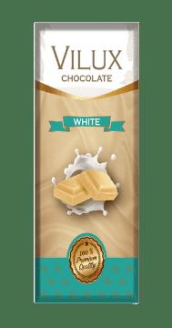 Milat Vılux Fildişi Çikolata 40 GR resmi