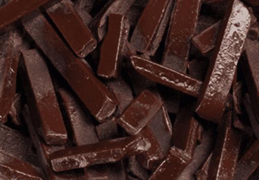 Afia Bitter Kuvertür Kokolin Çikolata 250 Gr resmi