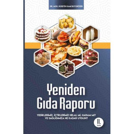 Yeniden Gıda Raporu resmi