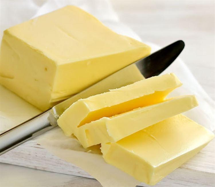 Margarin ve Bitkisel Susuz Yağ